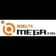 Mega FM 106.4-Logo