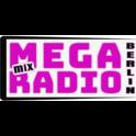 MEGA Radio Berlin-Logo