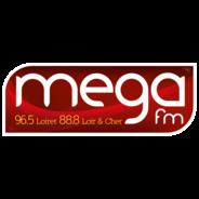 MEGA FM-Logo