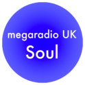 Megaradio UK Soul-Logo