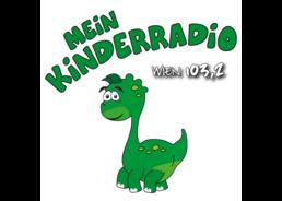 Internetradio-Tipp: MEIN KINDERRADIO-Logo