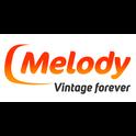Melody-Logo