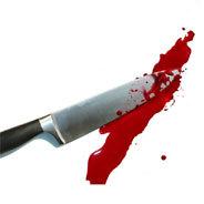 Die Zunahme der Messerattacken