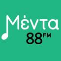 Menta 88 fm-Logo