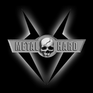 Metal Hard-Logo