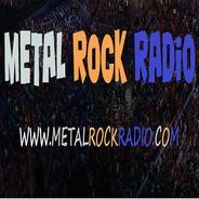 Metal Rock Radio-Logo