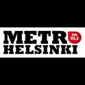 Metro Helsinki-Logo