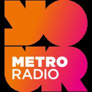 Metro Radio-Logo