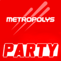 Métropolys-Logo