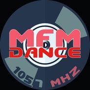 MFM Dance-Logo