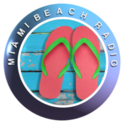 Miami Beach Radio-Logo