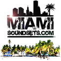 Miami Sound Sets-Logo