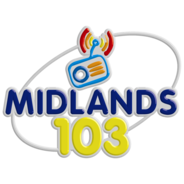 Midlands 103-Logo