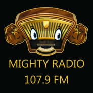 Mighty Radio-Logo
