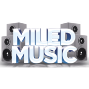 Miled Music-Logo