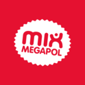 Mix Megapol 101.8-Logo