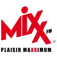 Mixx FM-Logo