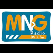 MNG Radio-Logo