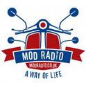 Mod Radio-Logo