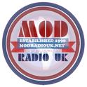Mod Radio UK-Logo