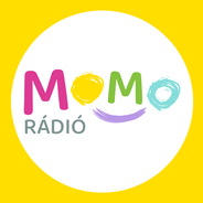 Momó Rádió-Logo