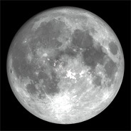 Auf dem Mond soll ein kleines Dorf entstehen