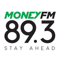 MONEY FM 89.3-Logo