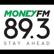 MONEY FM 89.3-Logo