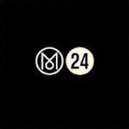 Monocle 24-Logo