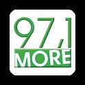 More FM 97.1-Logo