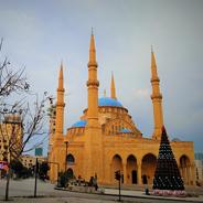 Der Libanon klingt