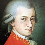 Das sogenannte Wunderkind Wolfgang Amadeus Mozart lernte die Oper im sehr jungen Alter kennen