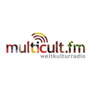 multicult.fm-Logo