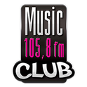 Music Club 105.8-Logo