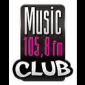 Music Club 105.8-Logo
