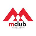 Music Club Radio MCR-Logo
