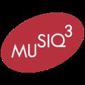 Musiq3-Logo