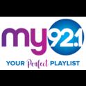 MY 92.1-Logo