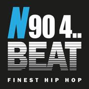 N90 4..BEAT-Logo