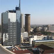 Die Kenianerin verbindet Nairobis Sound mit dem von Köln.