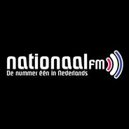 Nationaal FM-Logo