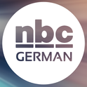 NBC German Radio-Logo