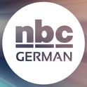 NBC German Radio-Logo