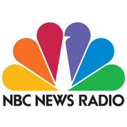 NBC News Radio-Logo