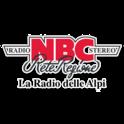 Radio NBC Rete Regione-Logo