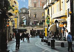 Tom Ripley führt es durch einen Auftrag ins schöne Italien