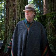 Neil Young machte Crazy Horse bekannt, die auch ohne ihn noch sehr aktiv blieben