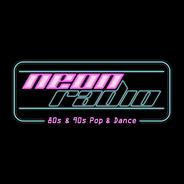 Neon Radio-Logo