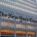 Die New York Times pflegt eine Hassliebe zu Präsident Trump