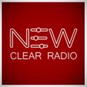 New Clear Radio-Logo